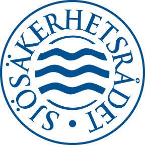Sjösäkerhetsrådet logo