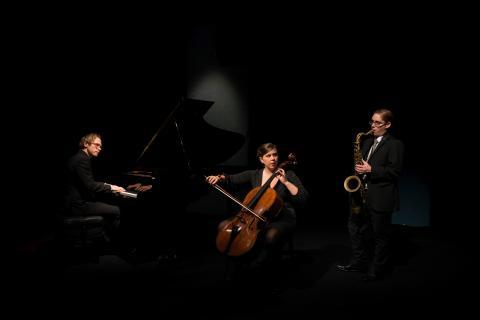 Mirsidrü - LIVE på Glashuset WY13. Fri entré
