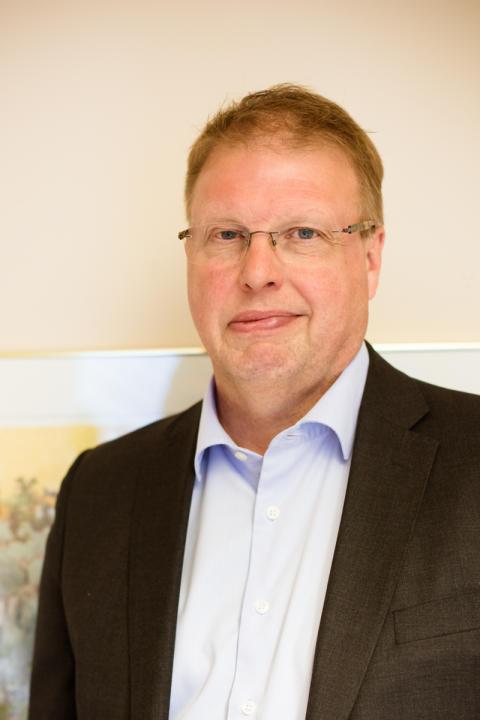 Bengt Eliasson ny ordförande för Suicide Zero