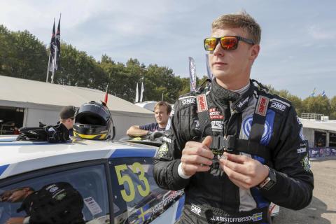 Stopp i semifinal för Volkswagen Dealer Team KMS i Tyskland