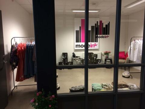 Kom och shoppa av Modeinks företag!