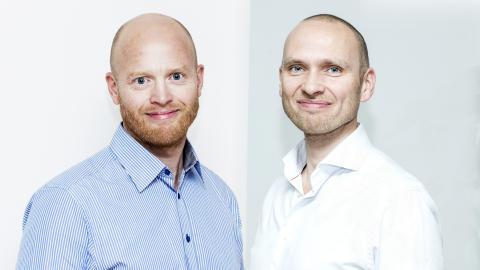 TDC Group udnævner nye direktører for Telmore og Fullrate