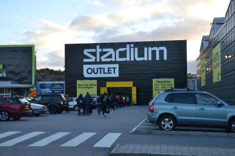 freeport outlet göteborg