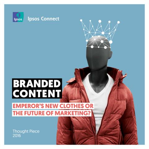 Branded Content: Emperor's New Clothes or the Future of Marketing
