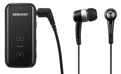 Bluetooth Headset SBH650