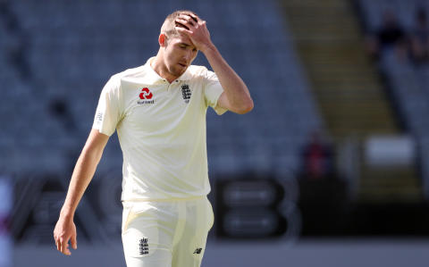 England name squad for fourth Specsavers Ashes Test match