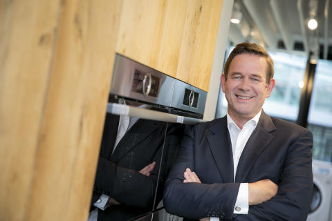 Bosch Home Appliances is looking for startups with ideas around the Connected Kitchen