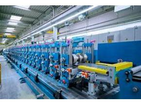 Power Data Analysis of Global Roll Forming Machines Market Professional Survey Report 2018
