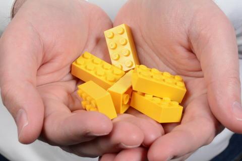 Visionen werden Stein für Stein gebaut - Bowspirit Kids