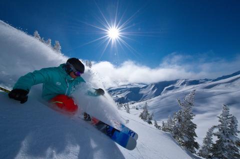 Skidresor till Kanada ökar lavinartat hos MyPlanet!
