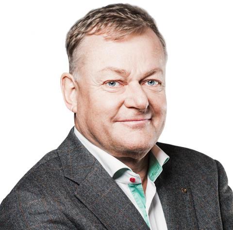 Dan Frödén, senior advisor och ägare