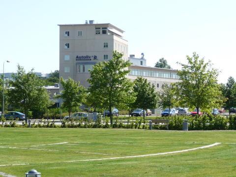 Mjärdevi Science Park, Autoliv