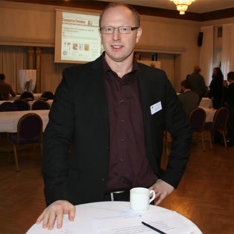 """""""Nordic MedTest - ett föredöme för andra branscher"""""""