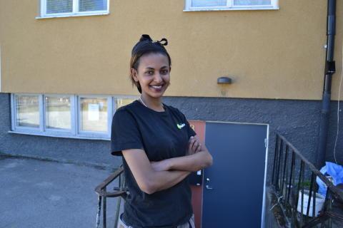Det behövs fler kvinnor inom byggbranschen