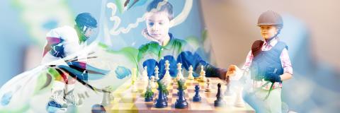 Mer dalakraft till barn och ungdom