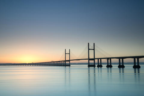 Abolition of Severn Bridge tolls brought forward - RAC reaction