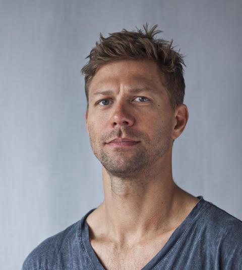 Daniel Lundvall