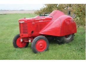 Global Orchard Tractors Sales Market Report 2017