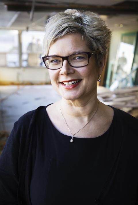 Astrid Grydeland Ersvik