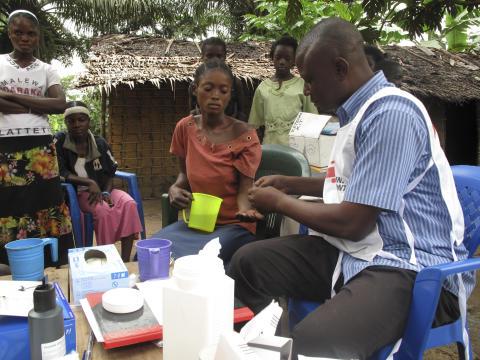 Malaria fortsätter skörda liv