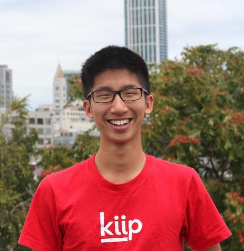 Brian Wong, co-founder and CEO, Kiip