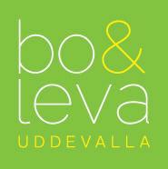 Välkommen till Bo&Leva!