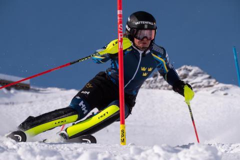 Ny alpin idrottsfest i Åre – Inbjudan till pressträff