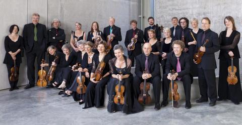 Freiburger Barockorchester avslutar den klassiska säsongen