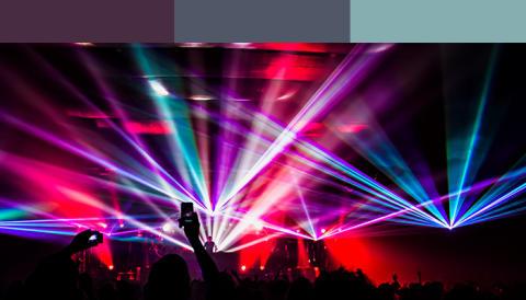Sommerfestivals mit auna: Musik ganz anders erleben