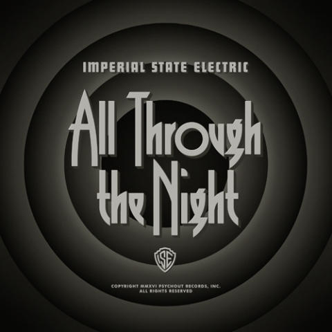 Imperial State Electric släpper nytt album!