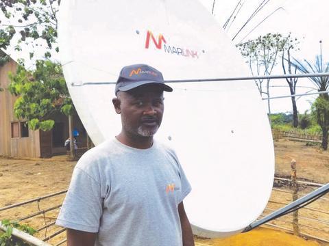 Story image - Marlink - Africa Mining 01