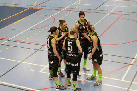 Rototilt Group ny huvudsponsor för Udominate Basket