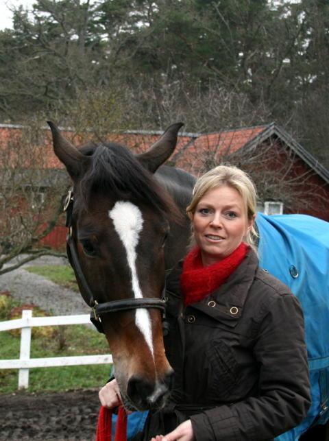 Elisabeth Olsson (ASVH)