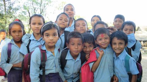 Bildung gegen Landflucht