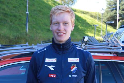 VM 2018 U23 andreas Leknessund