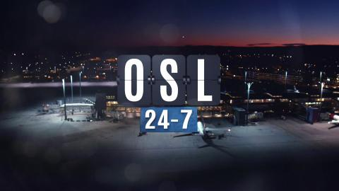 Seersuksessen OSL 24-7 fortsetter