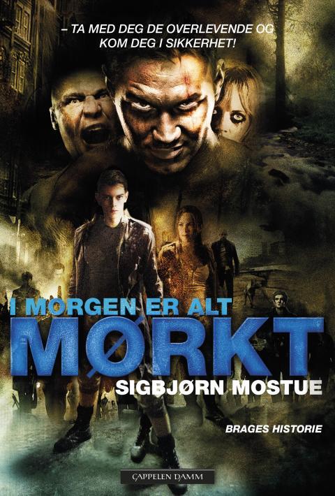 I morgen er alt mørkt av Sigbjørn Mostue