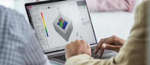 IDEA StatiCa samarbetar med Hilti i utveckling av avancerad programvara för framtidens infästningsteknik.