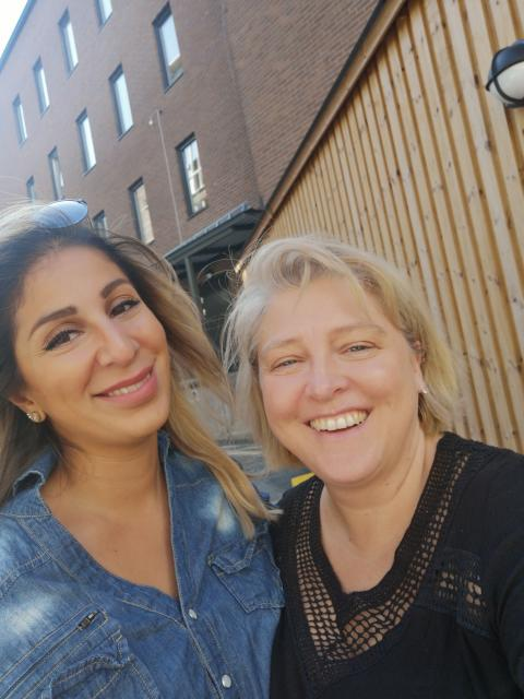 Hyresgästföreningen sponsrar Uppsala Gäris