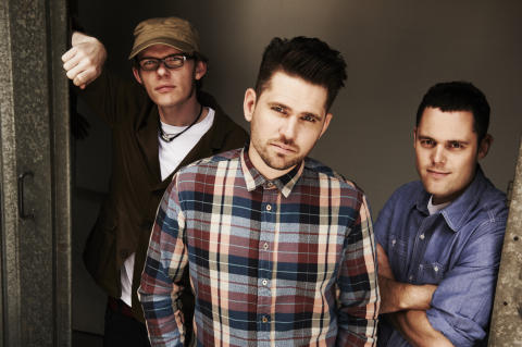 Scouting for Girls headline Rochdale Feel Good Festival