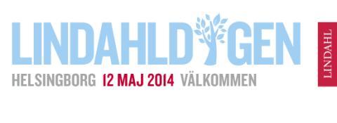 Stort intresse för Lindahldagen i Helsingborg – miljöminister Lena Ek bland talarna
