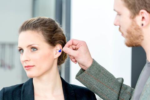 Innovatives Gesundheitshandwerk – Spitzenleistungen in der Hörgeräteakustik durch Hightech, Forschung und Wissenstransfer