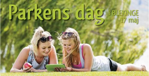 Parkens dag den 17 maj