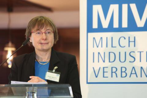 Brigitte Misonne, EU-Kommission
