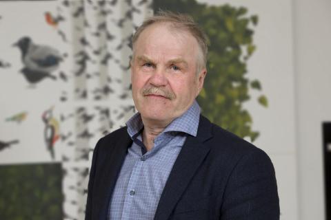 Kjell Forsén