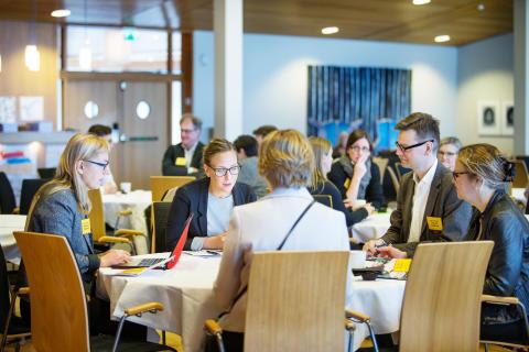 Internationell konferens 27-28 mars: Nätverk behövs för hållbar bioekonomi