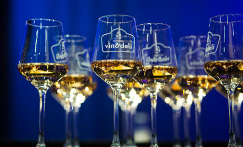 Hitta smakerna på Göteborg Vin & Deli