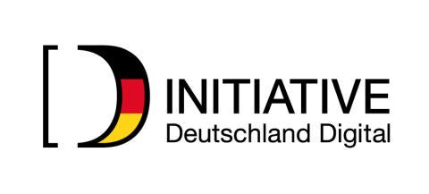 Logo Initiative Deutschland Digital IDD