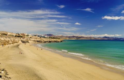 Nyhet från Ving: Costa Calma på Fuerteventura