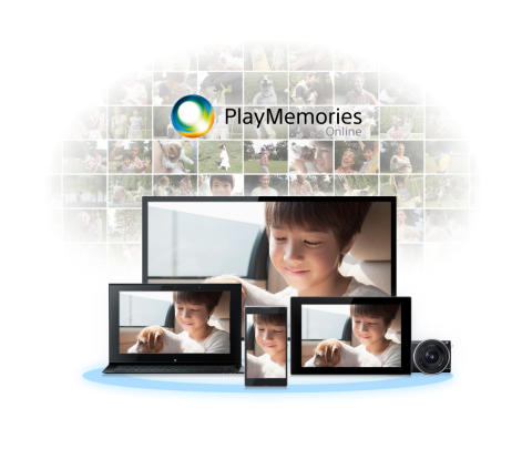 PlayMemories